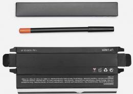 lip liner pencil packaging