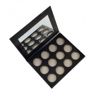 paper eyeshadow black box