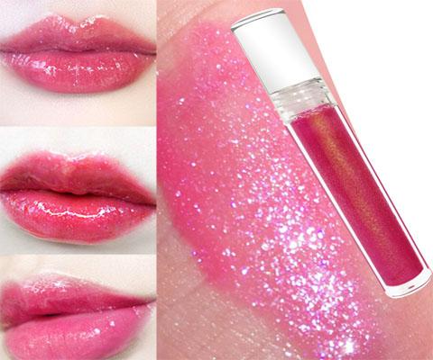 clear lipgloss