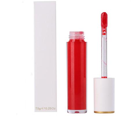 jelly lip gloss size