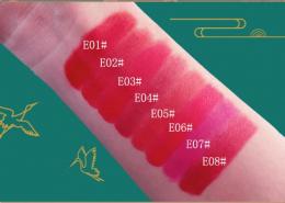 lipstick matte shades
