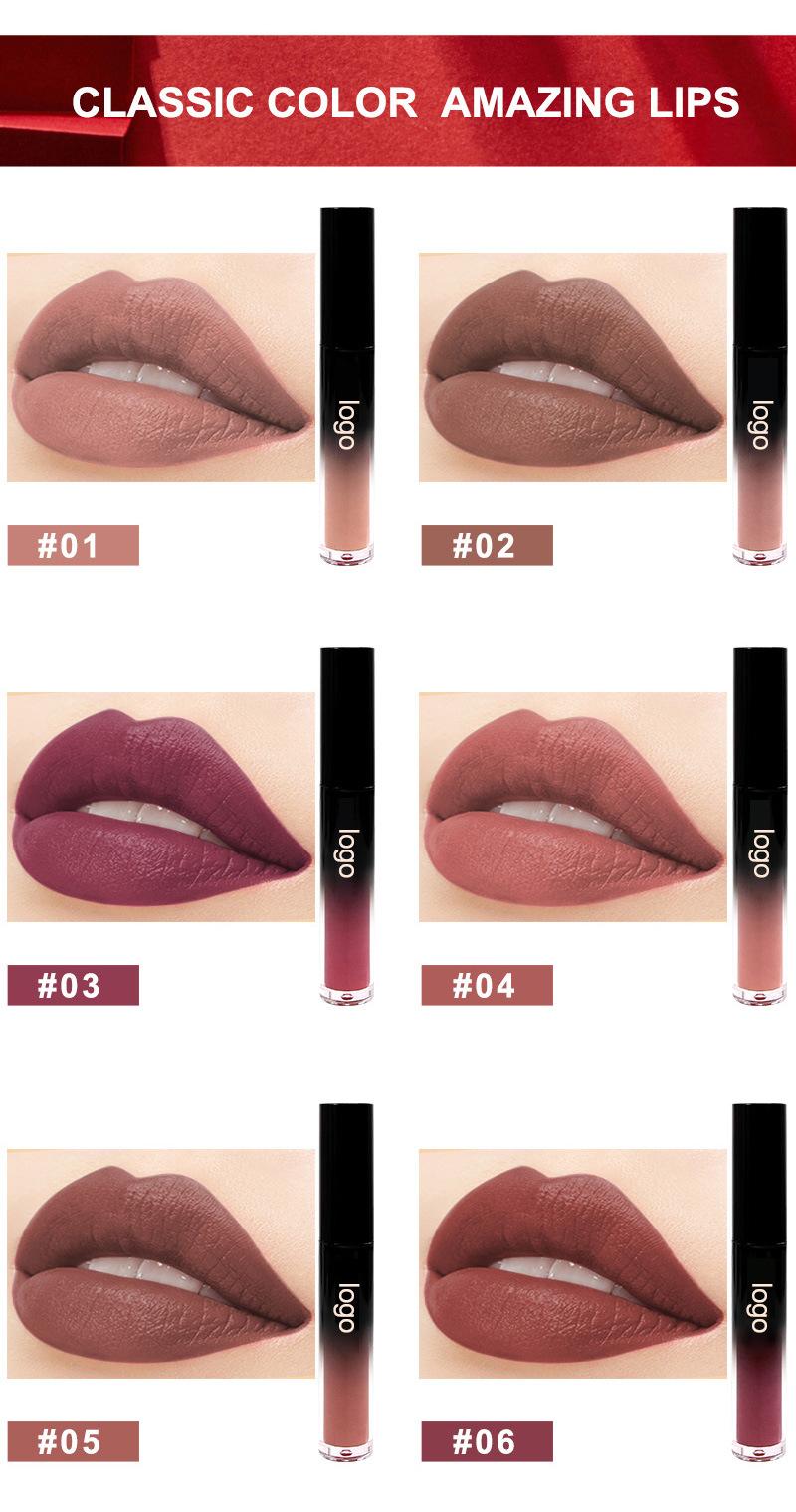 nude liquid lipstick