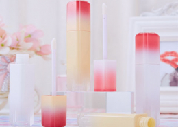 lip gloss tubes