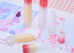 lip gloss tubes style