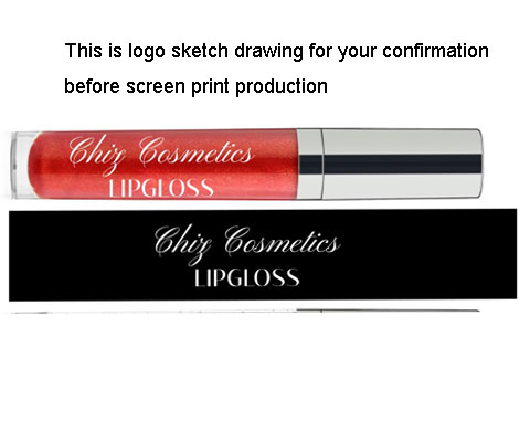 logo sketch drawing