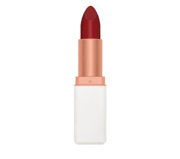 custom lipstick vendor white case shade 36
