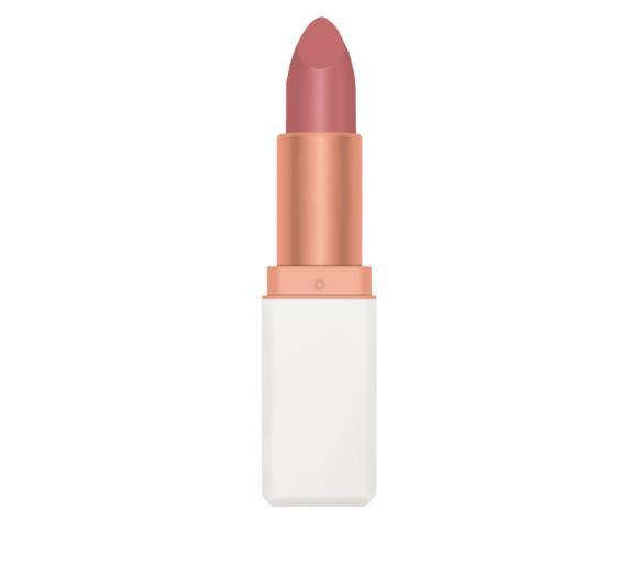 custom lipstick vendor white case shade 40