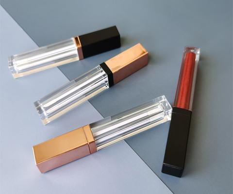 lip gloss packaging design