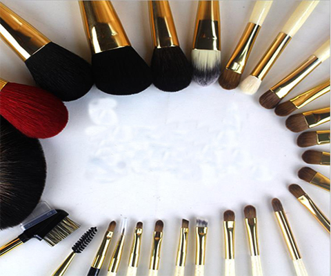 private label cosmetics brush