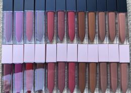 private label lip gloss matte liquid