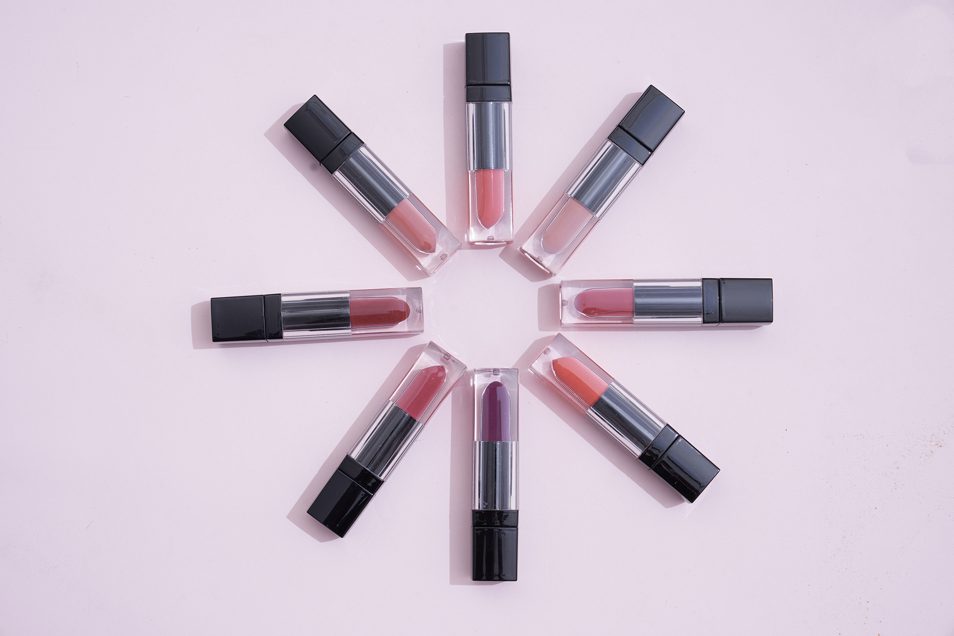 private label lip gloss without logo