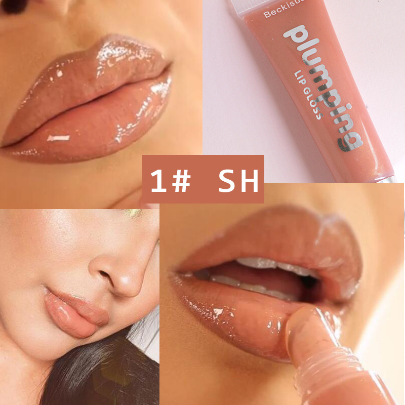 wholesale lip gloss shade one