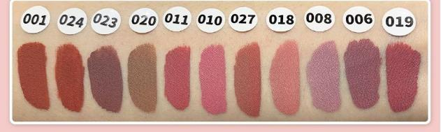 lip gloss supplier nude shades