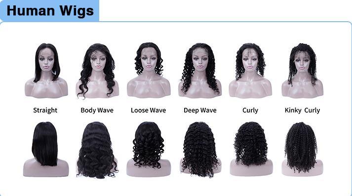 real human hair bundle