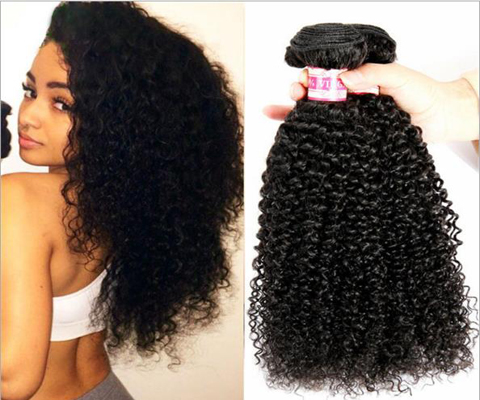 synthetic wig kinky curly hair