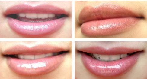 what is lip gloss one