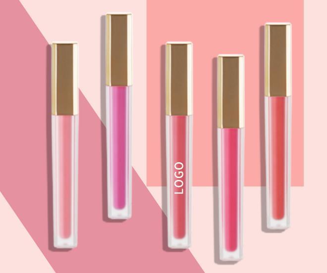 wholesale lip gloss vendors tube