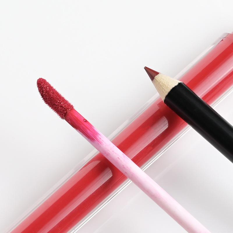 lip kits brush head applicator