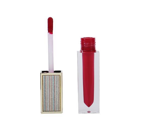 oil lip gloss red shade